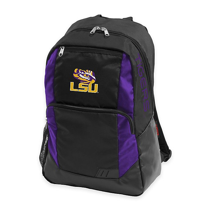 Alternate image 1 for Louisiana State University Closer Backpack