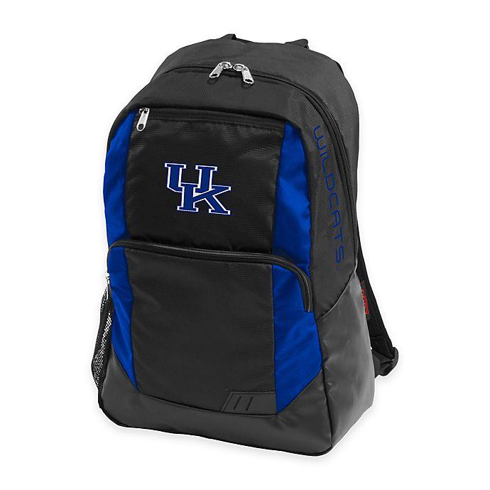 Alternate image 1 for University of Kentucky Closer Backpack