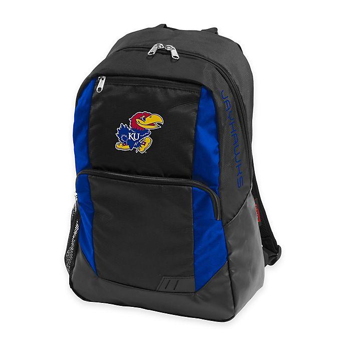 Alternate image 1 for University of Kansas Closer Backpack