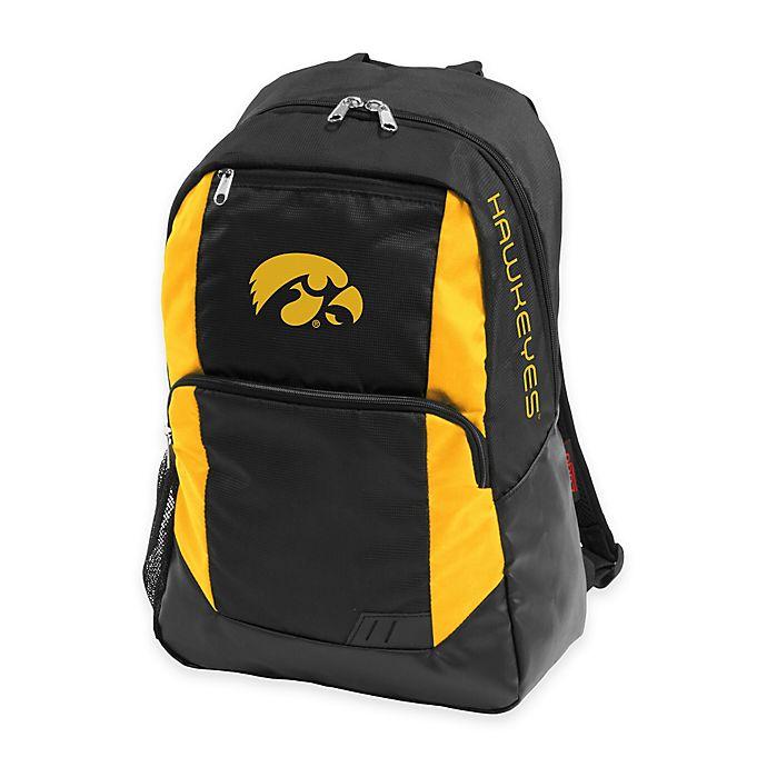 Alternate image 1 for University of Iowa Closer Backpack