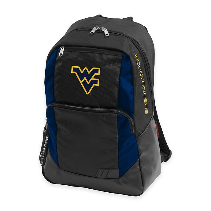 Alternate image 1 for West Virginia University Closer Backpack