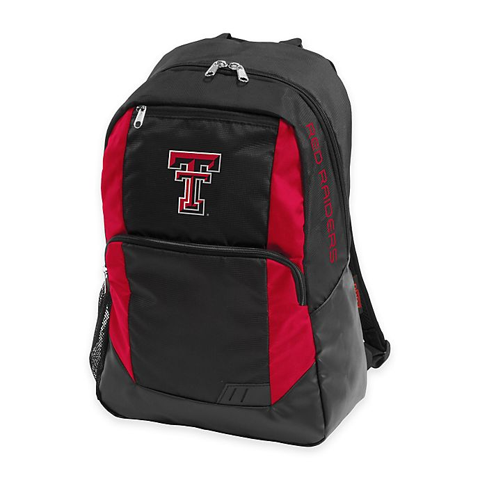 Alternate image 1 for Texas Tech University Closer Backpack