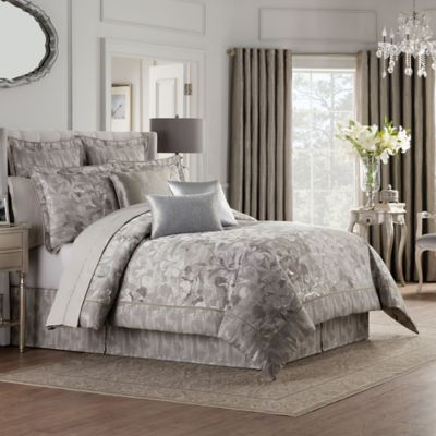 Elegant Bedding Not Only Looks Good It Feels Great When You Slip Between High Thread Count Sheets To Drift Off A Blissful Night S Sleep