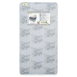 Serta® Perfect Balance™ Deluxe Firm  Crib and Toddler Mattress in Grey