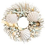 Shoreline Wreath
