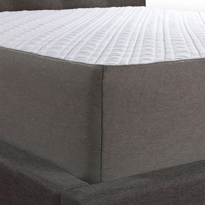 Alternate image 1 for Sealy® 12-Inch Medium Memory Foam Mattress