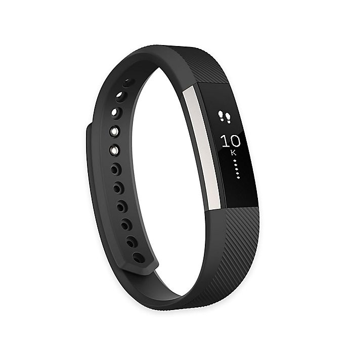 taille 7 mieux choisir États Unis Fitbit® alta™ Fitness Wristband in Black