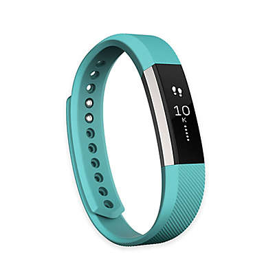 Fitbit® Alta™ Accessory Band in Teal