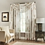 Part of the Springhill Sheer Window Curtain Panel and Scarf Valance