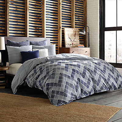 Studio 3B™ by Kyle Schuneman Reversible Flynn Duvet Cover