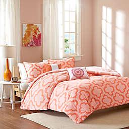 Intelligent Design Pilar Reversible Comforter Set