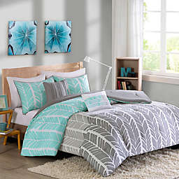 Intelligent Design Adel Comforter Set