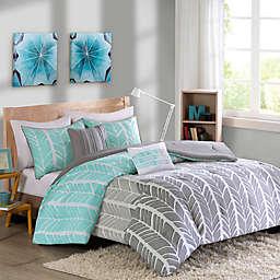 Intelligent Design Adel Comforter Set