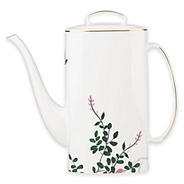 kate spade new york Birch Way™ Coffeepot
