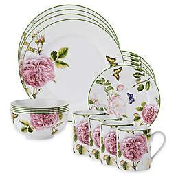 Spode Home® Roses 16-Piece Dinnerware Set