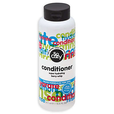 SoCozy™ 10.5 oz. Cinch Super Hydrating Conditioner in Berry-Whip
