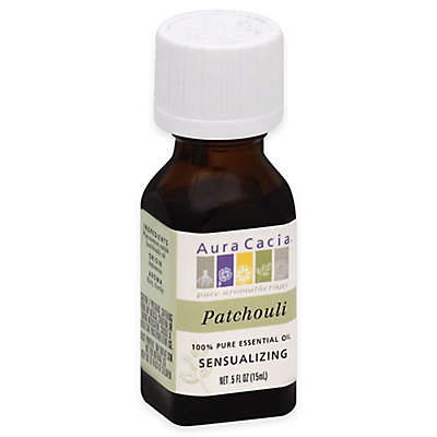 Aura Cacia® 0.5 oz. Pure Essential Oil in Patchouli