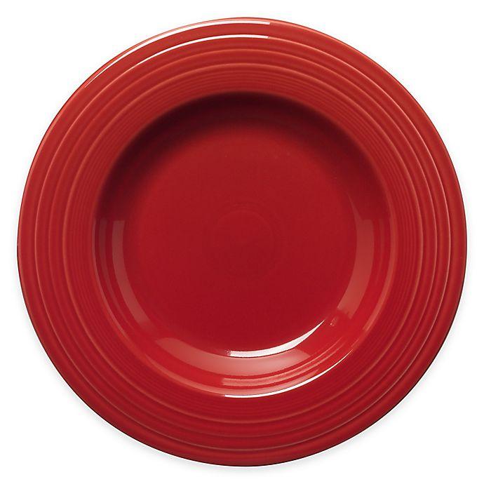 Alternate image 1 for Fiesta® Pasta Bowl in Scarlet