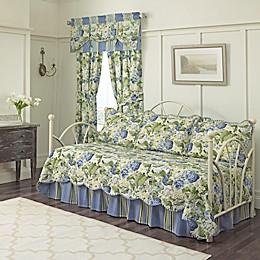 Waverly® Floral Flourish Daybed Bedding Set in Porcelain