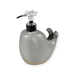 Moby Lotion Dispenser