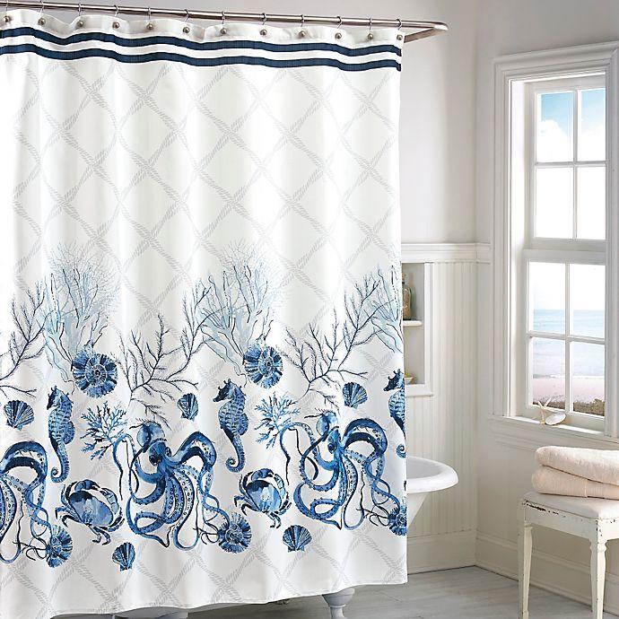 Alternate image 1 for Octavia Shower Curtain