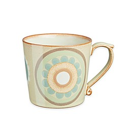 Denby Heritage Veranda Accent Mug in Yellow