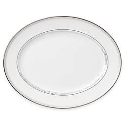 kate spade new york Whitaker Street™ Oval Platter