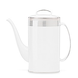 kate spade new york Whitaker Street™ Coffeepot