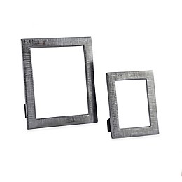 Simplydesignz Kanji Picture Frame in Carbon Black