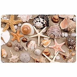 The Softer Side by Weather Guard™ Beachcomber II Kitchen Mat