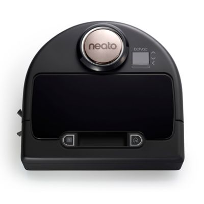 Neato Botvac Connected Wi Fi Enabled Robot Vacuum In