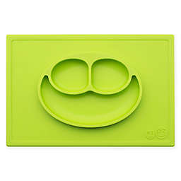 ezpz™ Happy Mat Placemat in Lime