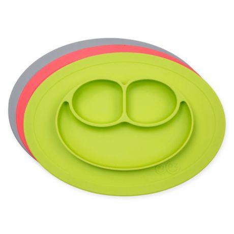 Ezpz Mini Happy Mat Placemat Buybuy Baby