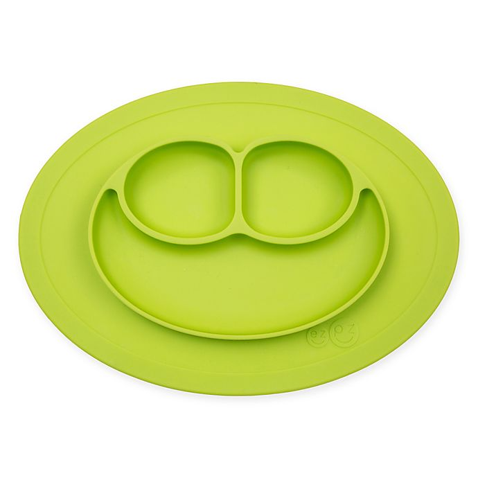 Alternate image 1 for ezpz™ Mini Happy Mat Placemat