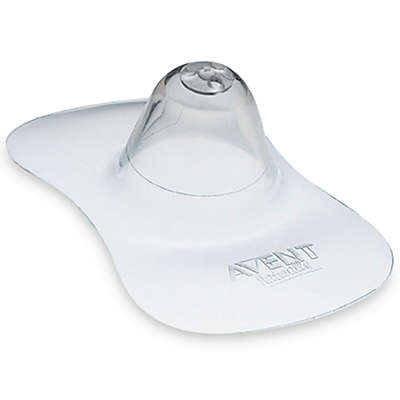 Philips Avent 2-Pack Small Nipple Protector