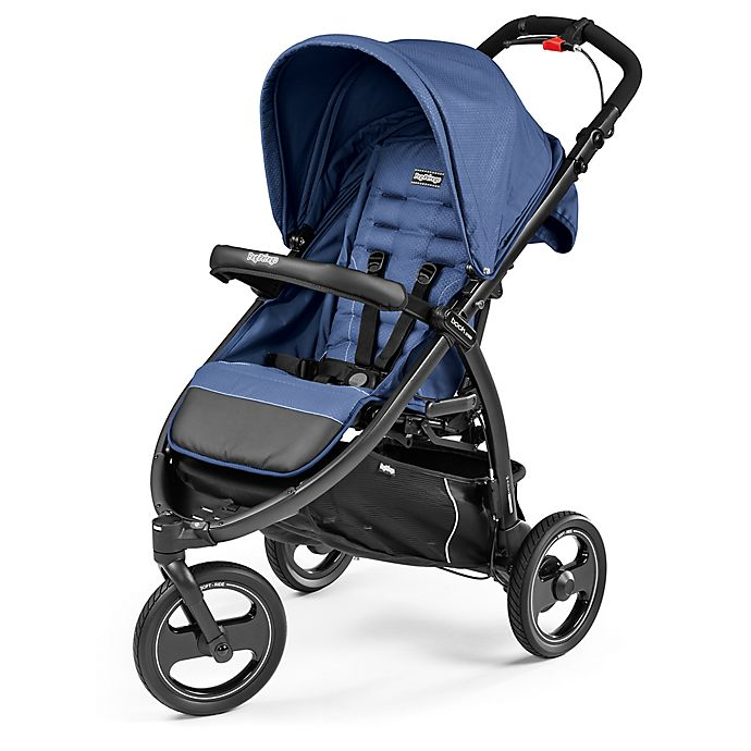 Alternate image 1 for Peg Perego Book Cross Stroller