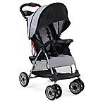Kolcraft® Cloud Plus Stroller in Grey/Black