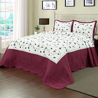 Bedspreads With Matching Curtains Bed Bath Beyond