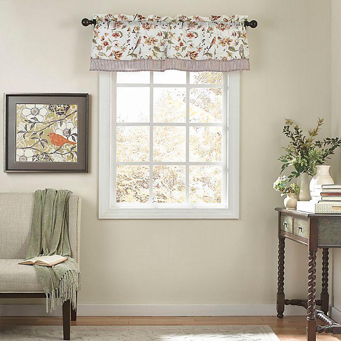 Waverly® Retweet Window Valance
