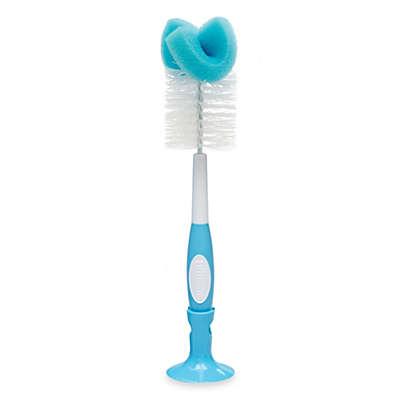 Dr. Brown's Natural Flow® Bottle Brush in Blue