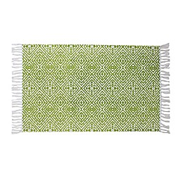 Thro 2-Foot x 3-Foot Anders Accent Rug