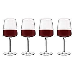Bormioli Rocco Planeo Cabernet Savignon Glasses (Set of 4)