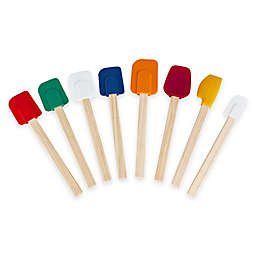 SALT™ Silicone Spatulas (Set of 8)