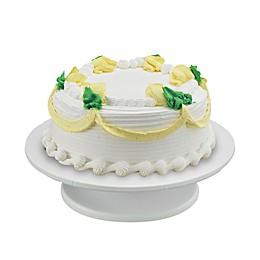 Ateco® Plastic Revolving Cake Stand