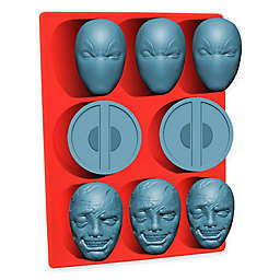 Marvel® Deadpool Silicone Mold Tray