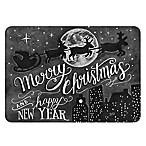 The Softer Side by Weather Guard™ 23-Inch x 36-Inch City Sleigh Kitchen Mat