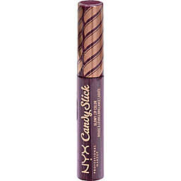 NYX Professional Makeup Candy Slick Glowy Lip Color in Grape Extract