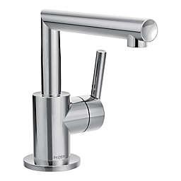 Moen® Arris 1-Handle High Arc Single Hole Bathroom Faucets