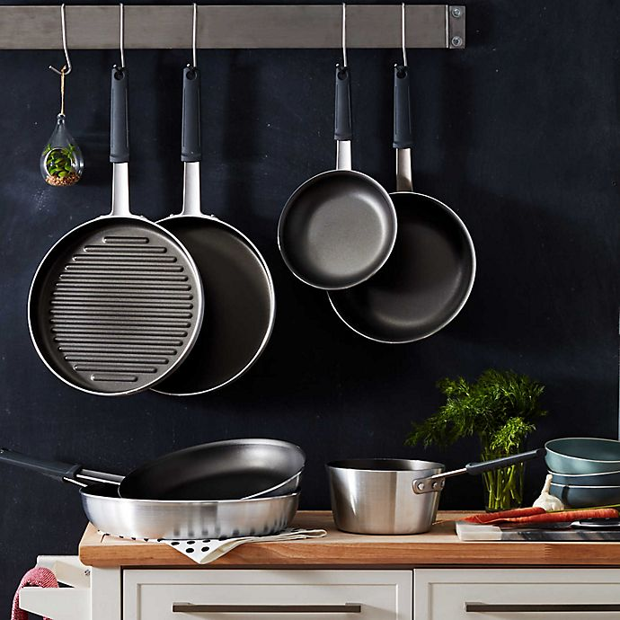 Alternate image 1 for Artisanal Kitchen Supply® Pro Series Nonstick Aluminum Collection