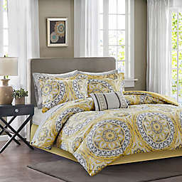 Madison Park Essentials Serenity 7-9 Piece Comforter Set